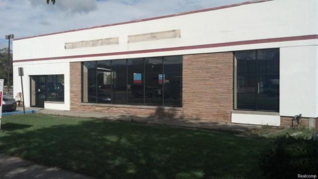 19276 Middlebelt Road, Livonia, MI 48152 (#218092259) :: RE/MAX Classic