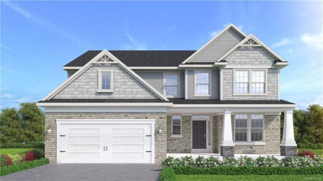 71650 Julius Drive, Bruce Twp, MI 48065 (#218092274) :: Duneske Real Estate Advisors