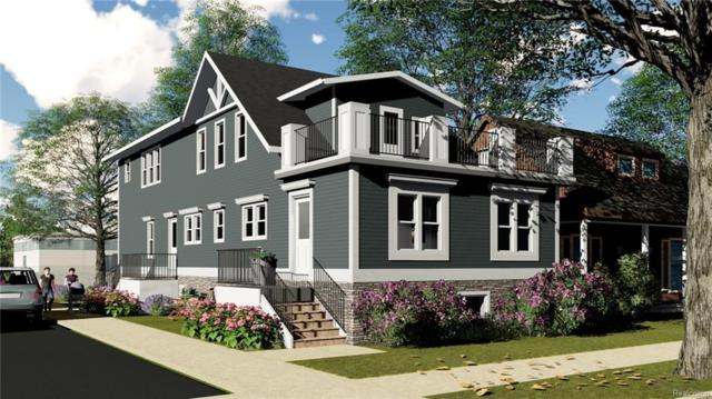 303 E Kenilworth Avenue, Royal Oak, MI 48067 (#218092301) :: RE/MAX Nexus
