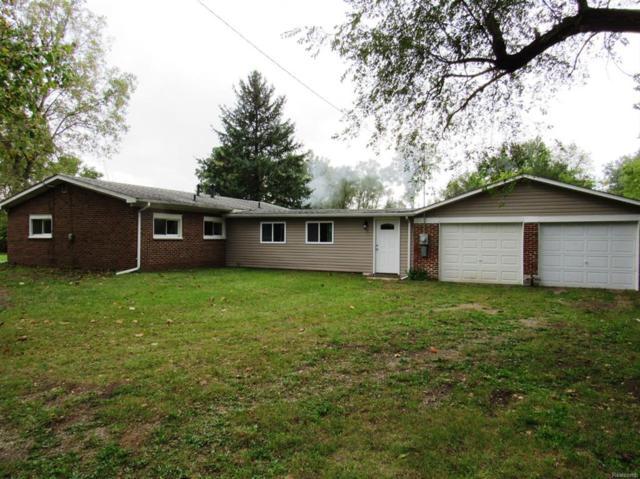 7115 Plymouth-Ann Arbor Road, Superior, MI 48105 (#543260462) :: Duneske Real Estate Advisors