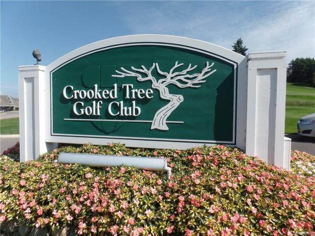 110 Crooked Tree Drive, Resort Twp, MI 49770 (#218092494) :: Duneske Real Estate Advisors