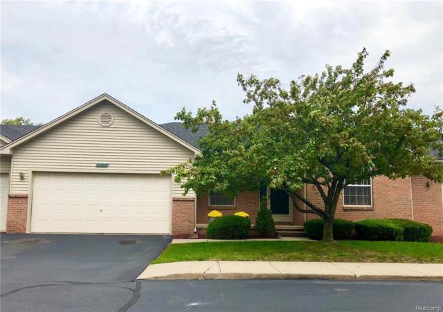11389 Celtic Manor Drive, Warren, MI 48089 (#218092513) :: Duneske Real Estate Advisors