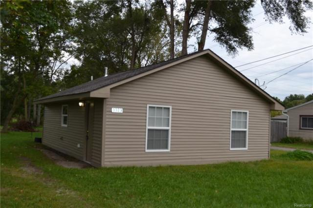 3323 E Pierson Road, Genesee Twp, MI 48506 (#218092711) :: The Buckley Jolley Real Estate Team
