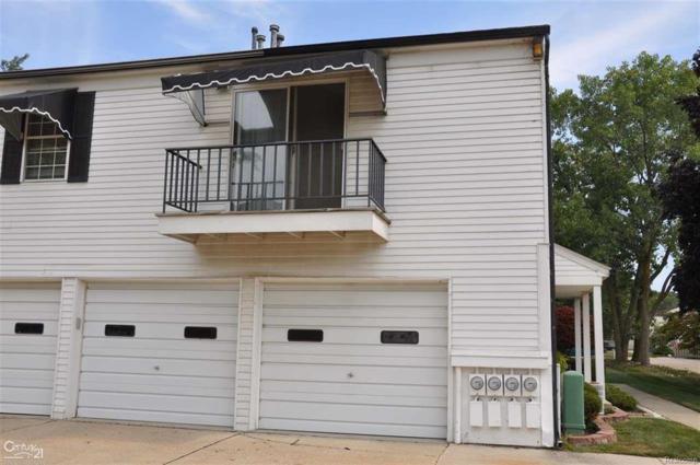 24656 N Meadow, Harrison Twp, MI 48045 (#58031360714) :: Duneske Real Estate Advisors
