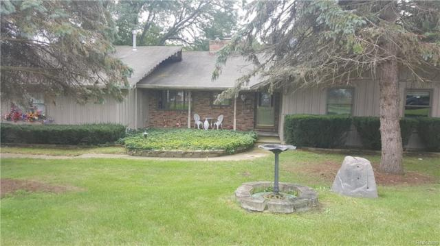 1120 Willow Lane, Howell Twp, MI 48843 (#218092769) :: RE/MAX Classic