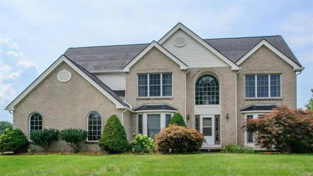 1702 Parkside Court, Pittsfield Twp, MI 48108 (#543260491) :: RE/MAX Vision