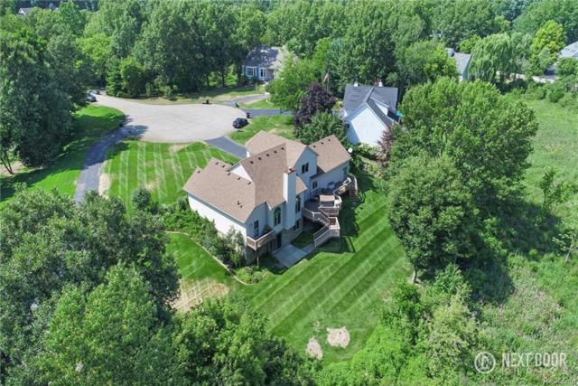 13164 Eagle Court, Green Oak Twp, MI 48178 (#218092853) :: The Buckley Jolley Real Estate Team