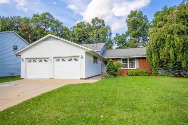 3832 Deerfield, Summit, MI 49203 (#55201803576) :: Duneske Real Estate Advisors