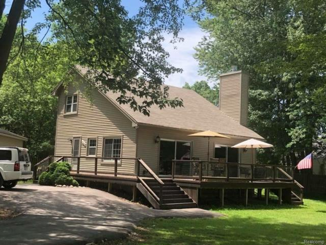 7669 Edmund Street, Northfield Twp, MI 48189 (#218093046) :: The Buckley Jolley Real Estate Team