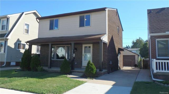 5154 Ternes Street, Dearborn, MI 48126 (#218093065) :: Duneske Real Estate Advisors