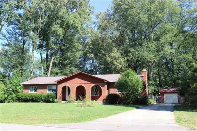 23708 Haynes Street, Farmington Hills, MI 48336 (#218093124) :: The Buckley Jolley Real Estate Team
