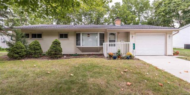 514 Seminole St, CITY TECUMSEH, MI 49286 (#55201803579) :: Duneske Real Estate Advisors