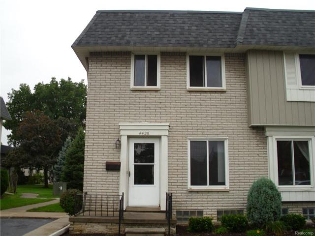 4426 15 MILE Road, Sterling Heights, MI 48310 (#218093175) :: RE/MAX Vision