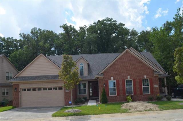 6920 Stonewood Place Drive, Independence Twp, MI 48346 (#58031360887) :: Duneske Real Estate Advisors