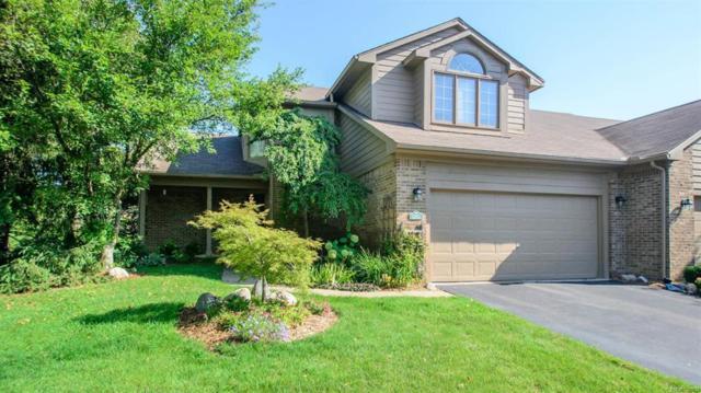 1261 Laurel View Drive, Ann Arbor Twp, MI 48105 (#543259669) :: RE/MAX Vision