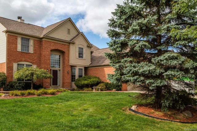 4546 Middledale Road S, West Bloomfield Twp, MI 48323 (#218093579) :: RE/MAX Classic