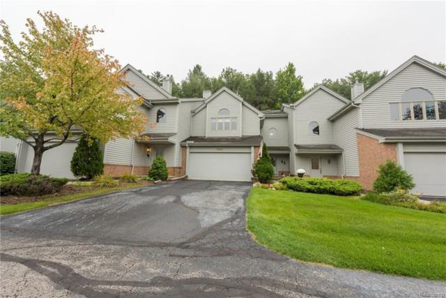 6535 Ridgeview Drive, Independence Twp, MI 48346 (#218093680) :: RE/MAX Classic