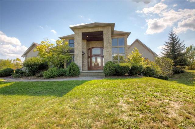 10199 Jerusalem Road, Lima Twp, MI 48118 (#218093900) :: RE/MAX Vision