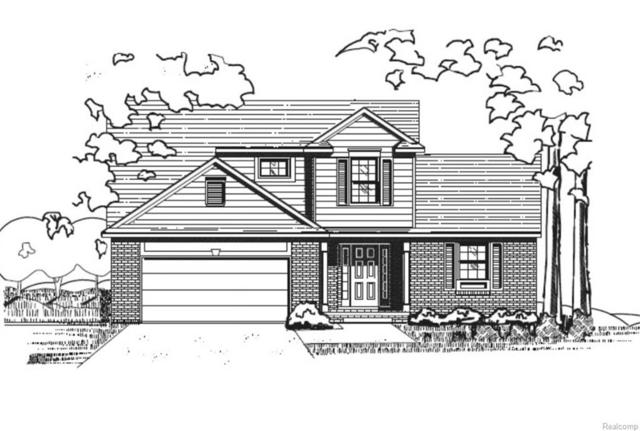 772 Sarah Lane, Milan, MI 48160 (MLS #218093915) :: The Toth Team