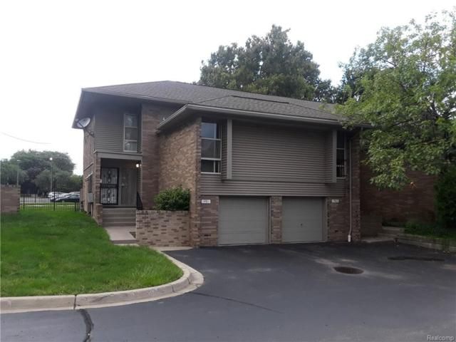 1983 Thornhill Place, Detroit, MI 48207 (#218093974) :: RE/MAX Classic