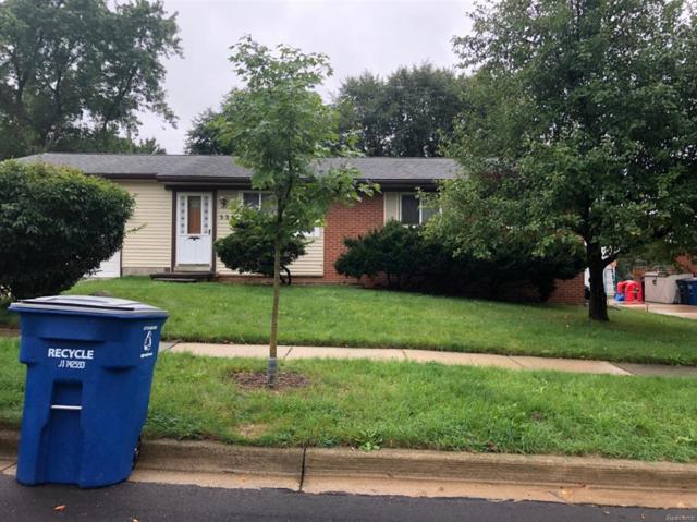 336 Skydale, Ann Arbor, MI 48105 (#543260305) :: RE/MAX Vision