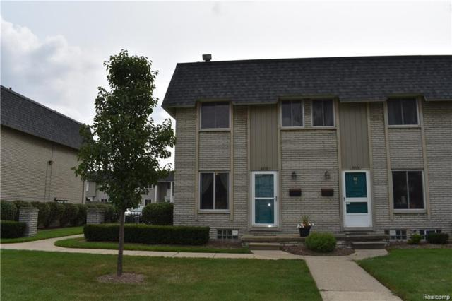 4276 15 Mile Road, Sterling Heights, MI 48310 (#218094069) :: RE/MAX Vision