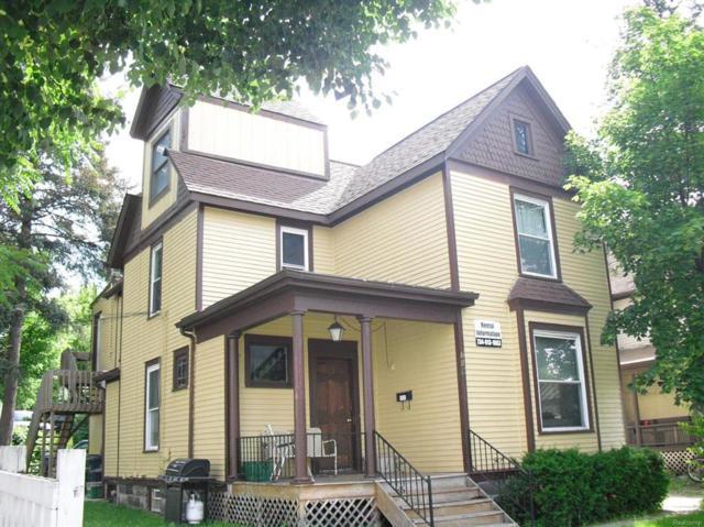 719 Packard Street, Ann Arbor, MI 48104 (#543260216) :: RE/MAX Vision