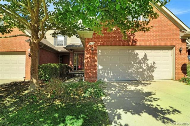 2639 Bluewater Street, Ypsilanti Twp, MI 48198 (#218094344) :: Duneske Real Estate Advisors