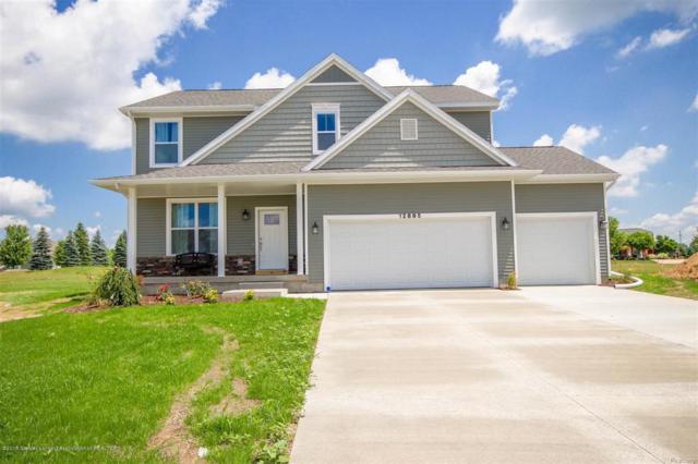 12895 Serenity Place, Watertown Twp, MI 48820 (#630000230862) :: Duneske Real Estate Advisors