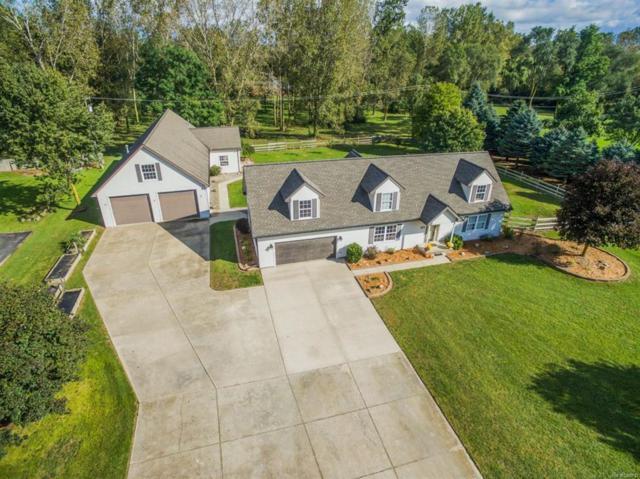 9073 Winona Court, Augusta, MI 48197 (#543260545) :: The Buckley Jolley Real Estate Team