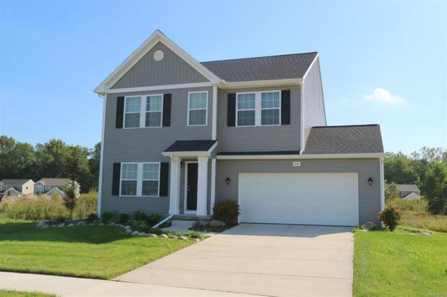 7416 Belfont Court, Augusta, MI 48197 (#543260607) :: The Buckley Jolley Real Estate Team