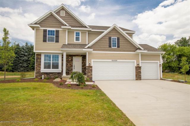 12425 Warm Creek Drive, Watertown Twp, MI 48820 (#630000230878) :: Duneske Real Estate Advisors