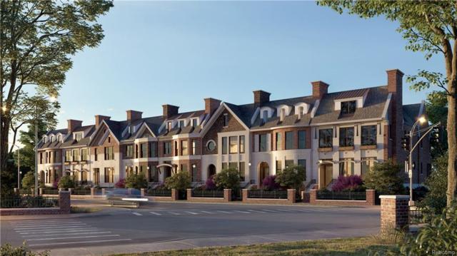 625 Brown Street, Birmingham, MI 48009 (#218095135) :: The Buckley Jolley Real Estate Team