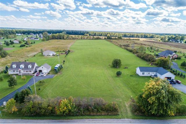0 Lahring, Argentine Twp, MI 48436 (#50100004246) :: RE/MAX Classic