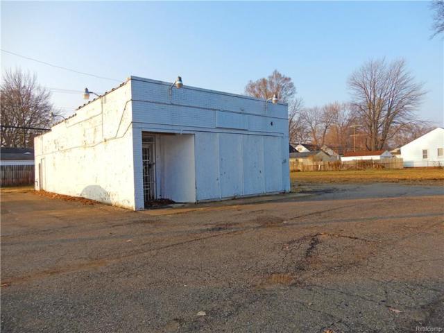 34429 Annapolis Street, Wayne, MI 48184 (#218095245) :: The Buckley Jolley Real Estate Team