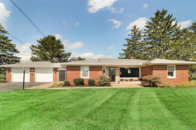3620 Pleasant Lake Road, Lodi, MI 48103 (#543260628) :: The Buckley Jolley Real Estate Team