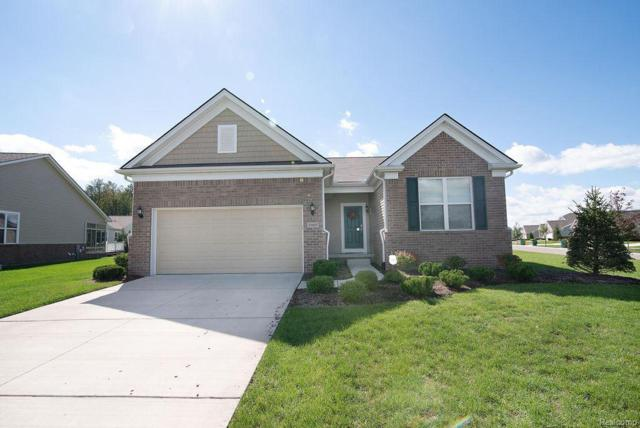 23897 Houghton, Brownstown Twp, MI 48134 (#52031361435) :: The Mulvihill Group