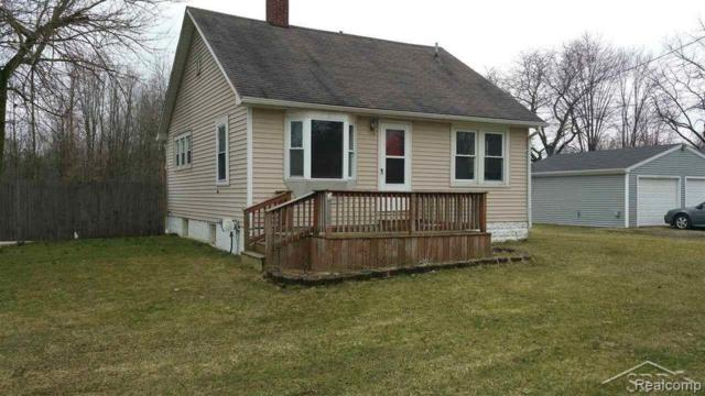 7220 Birch Run Road, Birch Run Twp, MI 48415 (#218095724) :: RE/MAX Nexus