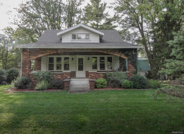 8900 Bunton Road, Augusta, MI 48191 (#543260644) :: The Buckley Jolley Real Estate Team