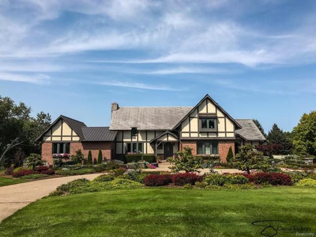 3850 W Oregon Road, Oregon Twp, MI 48446 (#218095864) :: The Buckley Jolley Real Estate Team