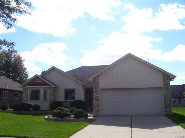 20838 Marlinga Dr., Clinton Twp, MI 48038 (#218095990) :: RE/MAX Classic