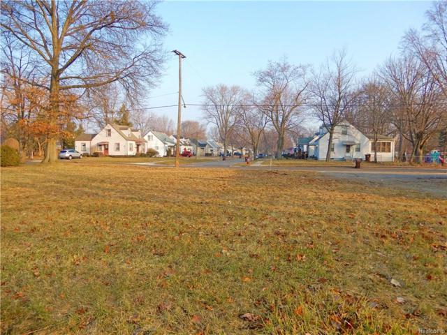 34429 Annapolis Street, Wayne, MI 48184 (#218096065) :: The Buckley Jolley Real Estate Team