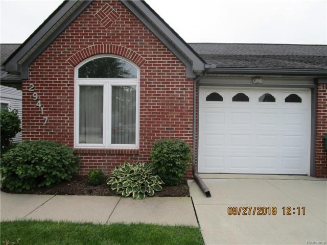 29417 Meadow Lane, Garden City, MI 48135 (#218096245) :: Keller Williams West Bloomfield