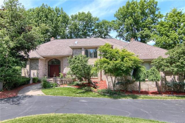 362 Sycamore Court, Bloomfield Twp, MI 48302 (#218096288) :: RE/MAX Classic
