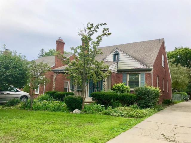 465 Kerby Road, Grosse Pointe Farms, MI 48236 (#543260663) :: RE/MAX Classic