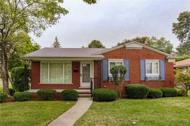 6360 Cambourne Road, Dearborn Heights, MI 48127 (#218096539) :: Duneske Real Estate Advisors