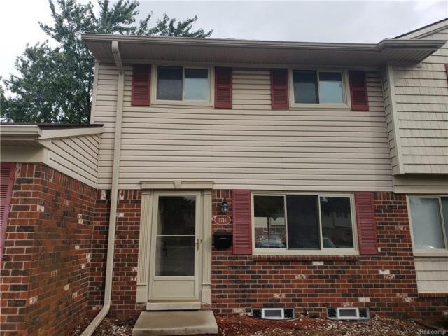 9746 Cornell Street, Taylor, MI 48180 (#218096762) :: RE/MAX Classic
