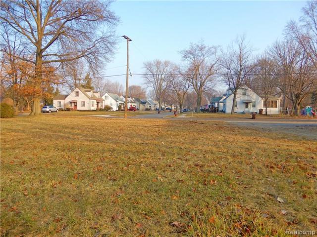 34429 Annapolis Street, Wayne, MI 48184 (#218096772) :: The Buckley Jolley Real Estate Team