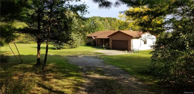 1497 Gage Road, Holly Twp, MI 48442 (#218096811) :: The Buckley Jolley Real Estate Team