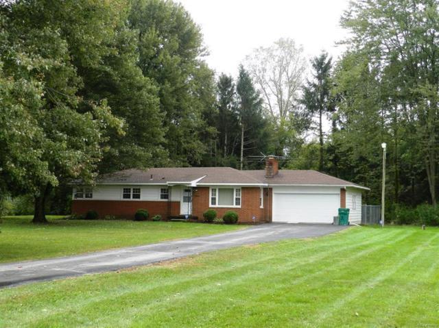 7020 Talladay Road, Augusta, MI 48160 (#543260722) :: The Buckley Jolley Real Estate Team